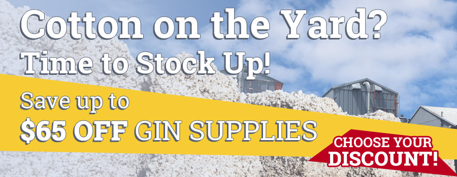 Save 10% on ALL gin supplies!
